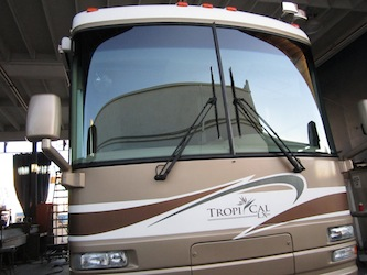 Buffalo - Niagara Falls NY, and WNY's RV Windshields and Marine Glass Specialist